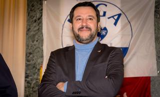 Matteo Salvini nie przekroczył Rubikonu