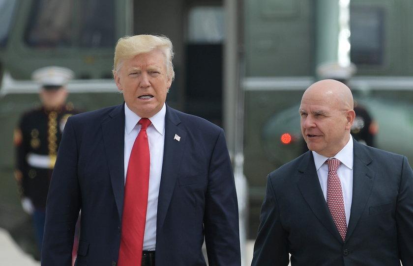 Gospodarzem wizyty Trumpa w Polsce będzie Andrzej Duda