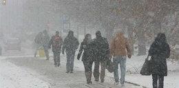 Nowy rekord zimna -32 stopnie! Gdzie?