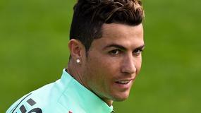 Cristiano Ronaldo najlepiej zarabiającym piłkarzem świata