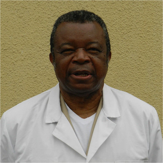 Dr Jean-Jacques Muyembe, the Congolese doctor behind the Ebola cure (The Independent Uganda)