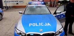Policja kupuje nowe samochody! Wypas