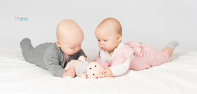 Biti roditelj dvojki ili trojki je poseban dar