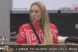 """LUNA ĆE PREBLEDETI Bivša učesnica rijalitija večeras stiže u """"Zadrugu"""""""