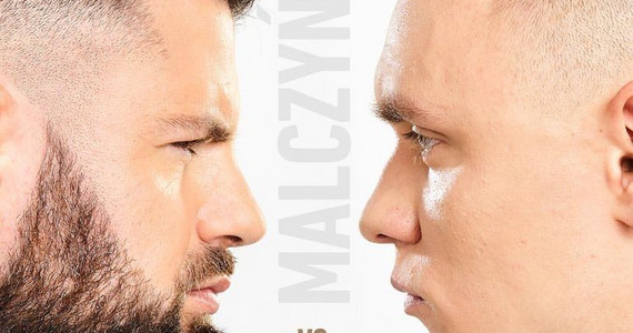 FAME MMA 7: Gola - Malczyński. Hitowa walka dodana do karty!