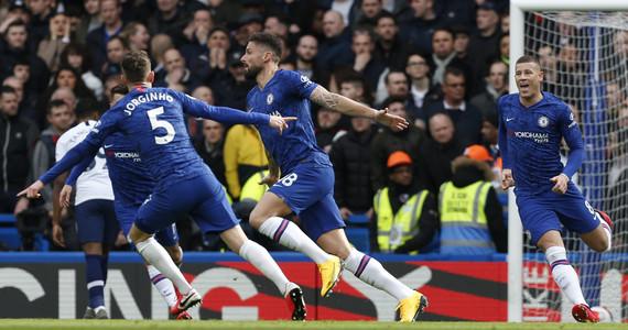 Premier League. Chelsea – Tottenham. Wynik meczu i relacja