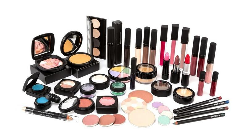 Cosmetics have the potential of digging a hole into your bank account.