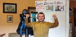 Grzegorz 11 lat sprzedawał butelki. Teraz odłożył na pierwszy biznes