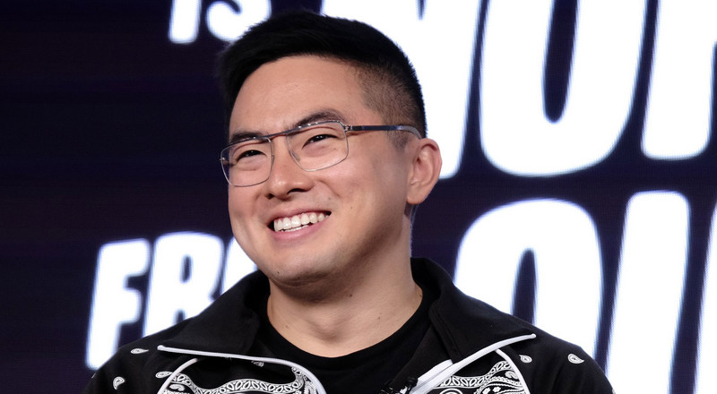 Saturday Night Live Star Bowen Yang Speaks Out About His Experience of Gay Conversion Therapy