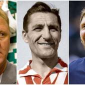 Da li znate šta je zajedničko Leriju Birdu, Rajku Mitiću i Dirku Novickom?