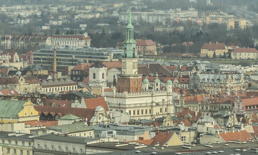 Europejskie Forum Samorządowe odbywa się w poniedziałek i wtorek w Poznaniu.