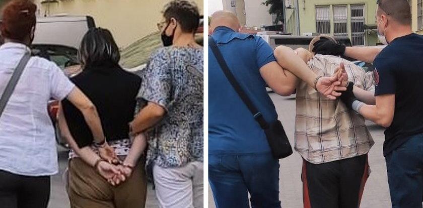 Horror w Łodzi. Rodzice zgotowali córeczce piekło. Kręcili dziecięcą pornografię z udziałem kilkulatki