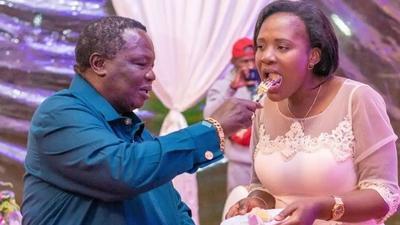 How Mary Kilobi Atwoli's Exquisite Birthday Party went down (Photos)
