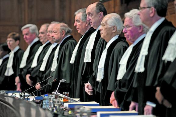 Sudije nisu iznenadile odlukom