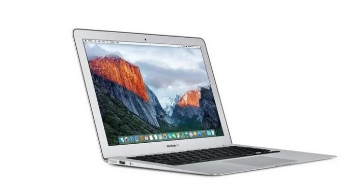 Apple MacBook Air MQD32ZEA