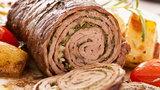 Mięsne roladki na ciepło i na zimno - zobacz, jak łatwo je przygotować!