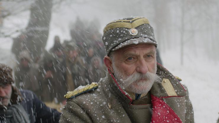 Lazar Ristovski kao Kralj Petar Prvi