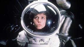 """""""Obcy - 8 pasażer Nostromo"""": pożeranie wyobraźni"""