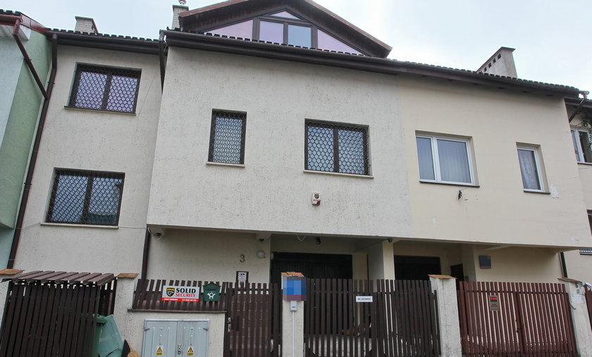 Piotr Kukulski dom