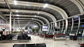 Rekord lotniska w Bombaju. W ciągu doby obsłużono niemal 1000 lotów