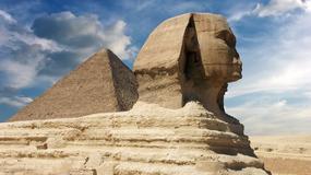 Piramidy są dziełem kosmitów?