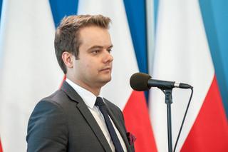 Bochenek o zmianach w rządzie: Żadnej rewolucji nie będzie