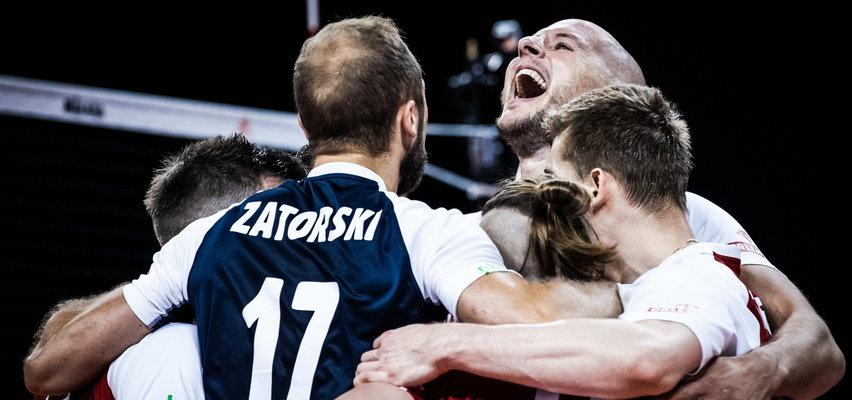 Polacy wygrali Memoriał Wagnera. W turnieju nie stracili nawet seta!