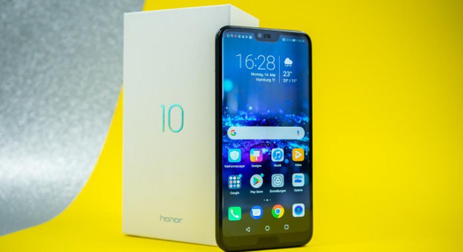 Honor 10 im Test: High-End-Smartphone mit viel Bloatware