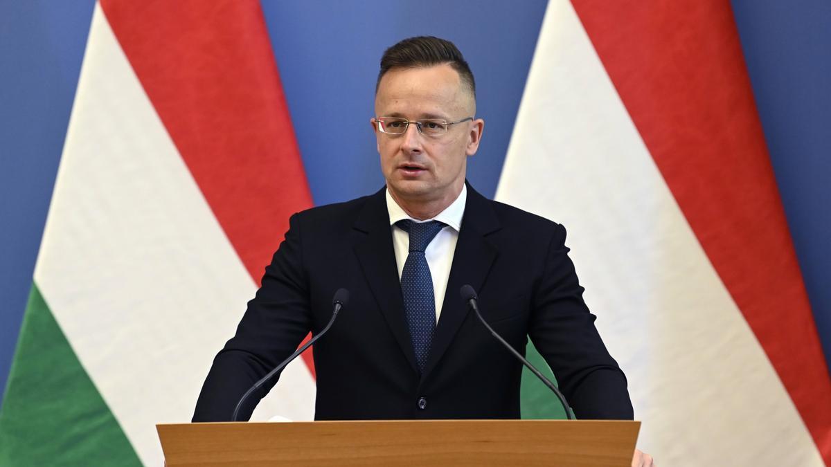 Szijjártó Péter: eljött az ideje a magyar gazdaság újraindításának