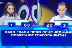 """O OVOME SVI PRIČAJU U kvizu """"Slagalica"""" potkrala se GREŠKA"""