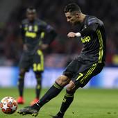 MALO IM JE JEDAN RONALDO Juventus voljan da dovede NAJSKUPLJEG igrača Premijer lige, ali on mora da pristane na jedan uslov