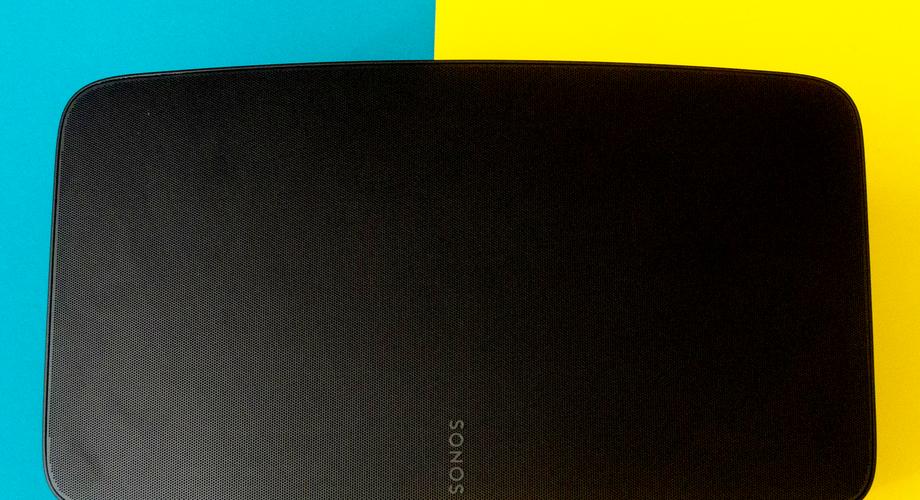 Sonos Play Five db