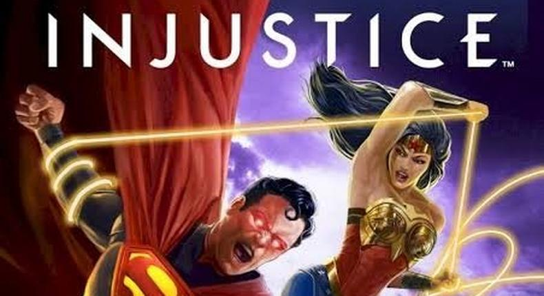 DC: Superman goes rogue in Injustice, and fans hate it