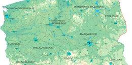 1 stycznia te miasta znikną z mapy Polski