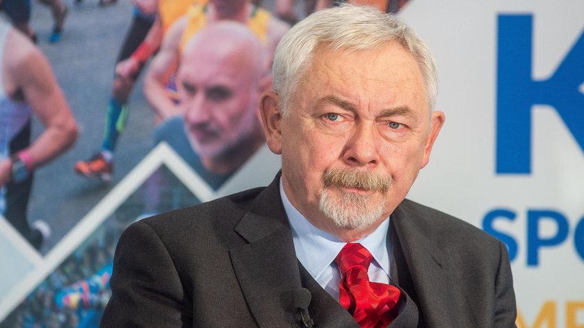 """Prezydent Krakowa ostro o przeciwnikach Owsiaka:""""25 lat hejtu na niego, plucia. To coś obrzydliwego. """""""