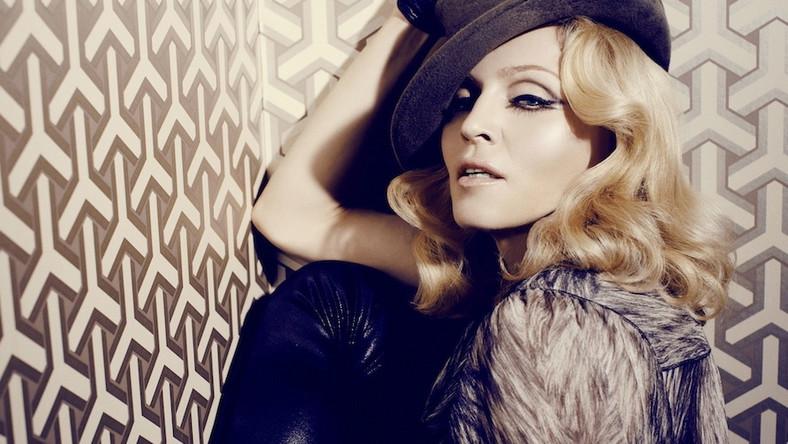 Madonna nie oskarża fanów