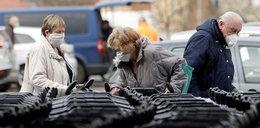 Rośnie liczba zakażeń koronawirusem. Czechy wprowadzają stan wyjątkowy
