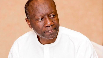 Ken Ofori-Atta heads to Parliament to account for Akufo-Addo's foreign trips