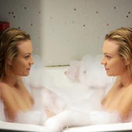 Magdalena Boczarska: lubię siebie, wiem, że dobrze wyglądam