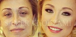 Makijaż celebrytek z TV! FOTO
