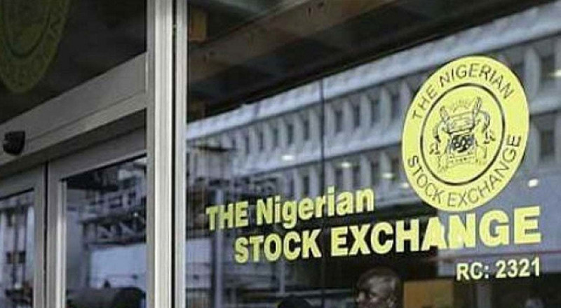 NSE indices up 1.68% on Dangote Cement, Lafarge Africa gains