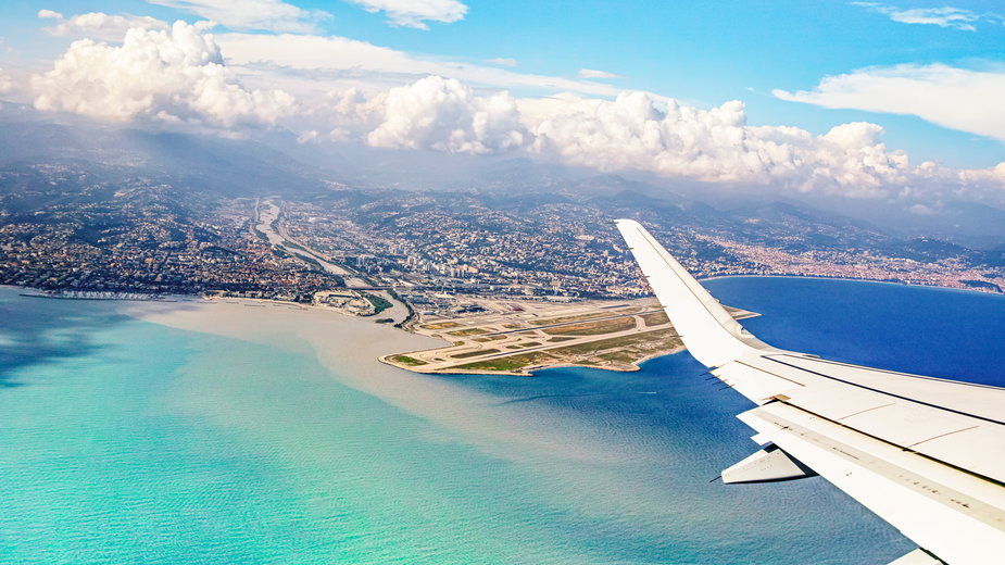 Nicea-Lazurowe Wybrzeże