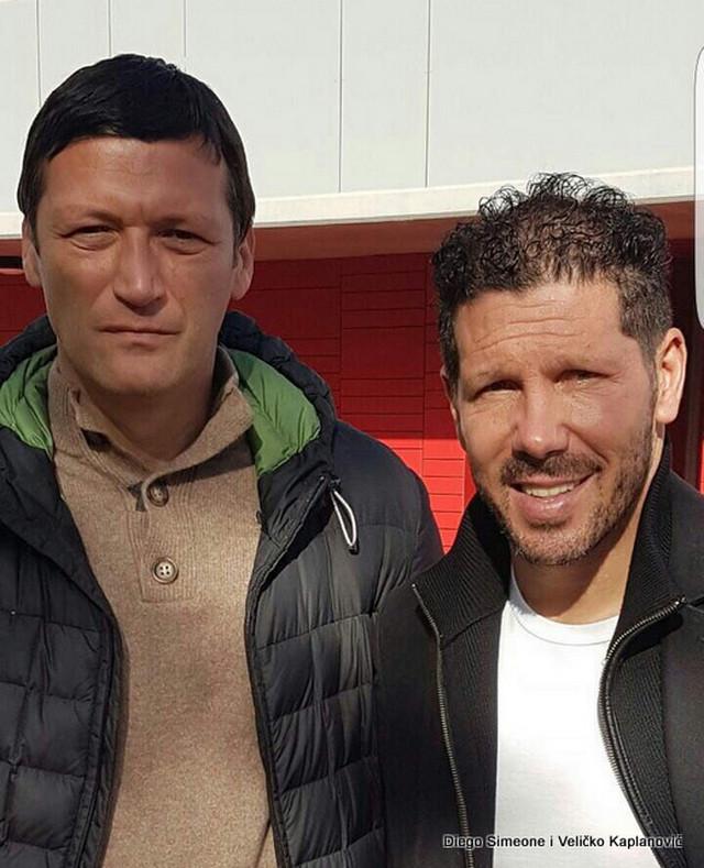 Kaplanović i Simeone