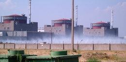 Awaria w elektrowni atomowej na Ukrainie!