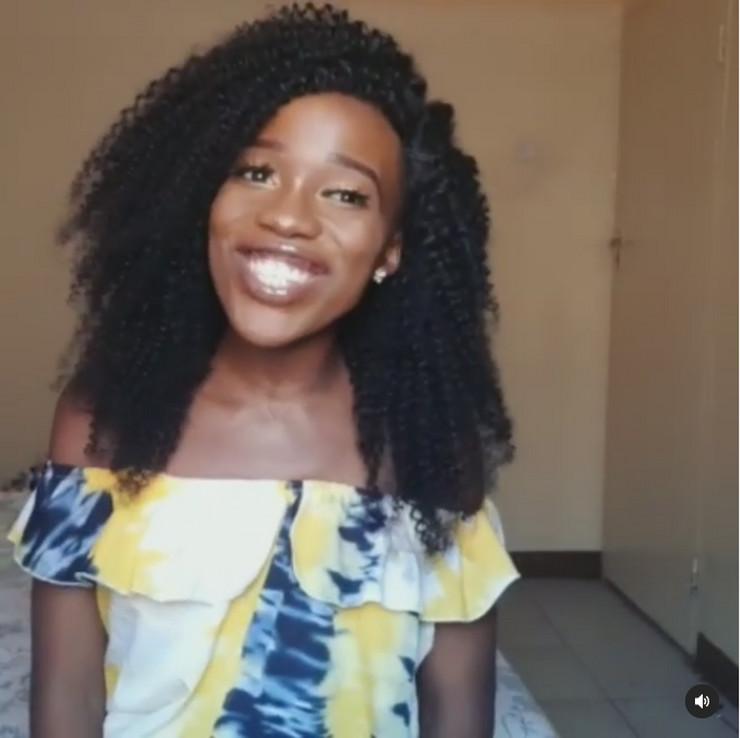 Patriša iz Zambije