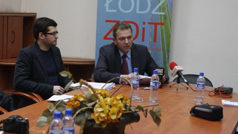 Łódzki sąd uchylił środki zapobiegawcze, o które wnioskowała prokuratura. Grzegorz Nita wróci do pracy?