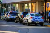 SAD policija viskonsin