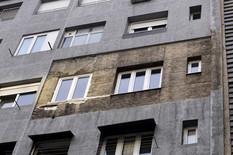 fasada zgrade na Obilicevom vencu_071218_RAS foto Snezana Krstic13