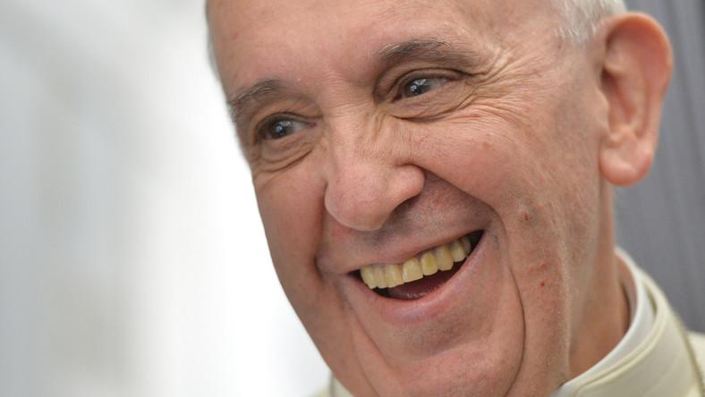 Polski ksiądz mianowany papieskim jałmużnikiem