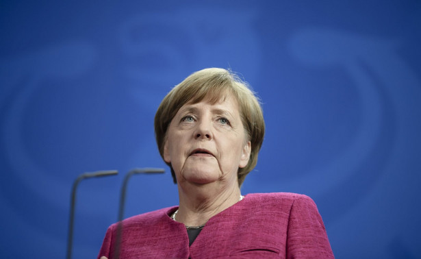 3 : 0. Taki wynik w ostatnich wyborczych potyczkach z Martinem Schulzem uzyskała urzędująca od 1 2 l at kanclerz Angela Merkel.
